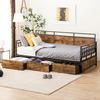 収納付きベッドとは?ニトリ、無印、IKEA…それぞれの特徴をまとめてみた