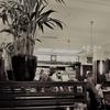 ブリュッセルの行きつけレストラン Taverne du Passage
