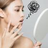 肌のハリ復活化粧品に資生堂のエリクシールはくすみが消えてツヤ玉が現れる使用感口コミ