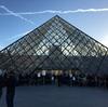 【Trip】2016.12-'17.1 パリ旅行記(ルーヴル美術館その1)