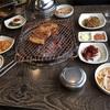 血まみれの豚カルビ。早食いはいい事ないって話。3度目の韓国旅行2日目飛ばして3日目。