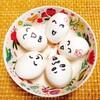 家族全員揃って笑顔のゆで卵【ゆる糖質食】