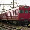 1990年・ナゲー不安定期の鉄道写真 名古屋鉄道編