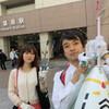 アキバ掃除はオモロイで~『レッツ!ゴミーティング』 #akiba #アキバのお店