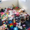【収納】おもちゃの整理