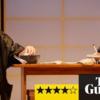 北朝鮮に拉致された17歳の日本人少女の演劇が、ロンドンで上演中