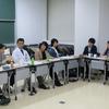 学生懇談会(秋田県、高知県)を開催しました(11/27/Tue)
