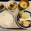 【タンパク質はバランスよく☆】秋鮭のバジルパン粉焼き