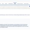 SFDC:リストビューのデフォルトソート設定について