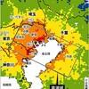 【首都直下型地震】10月7日に発生した千葉県北西部を震源とするM5.9の地震は巨大地震の前触れか?立命館大教授の高橋学氏はいつ起きてもおかしくないと指摘!