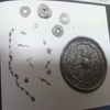 ゴールドラッシュとキリシタン16..都市計画事業によるキリシタン墓発掘で出土した副葬は、アイノ墓副葬や伝承品と丸被り
