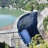 GW旅行記②  長野県大町市から黒部ダムへ