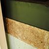 福岡薪ストーブ新世代、宮若市で暖家屋のバイオマス蓄熱暖房の組み立て開始