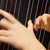 コンサートハープの基本構造とノーテーション