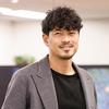 AuB株式会社代表取締役 鈴木啓太さん