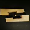 【設計】金輪継ぎを設計して3Dプリントする