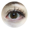 【カラコンレポ】ユーザーセレクト サニーブラウンで橋本環奈ちゃんのようなグリーンがかった瞳