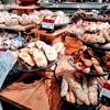 【浦和】ブーランジェリーブルディガラ(Boulangerie BURDIGALA)アトレ浦和*カフェ(イートイン)