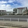 JR京葉線の新駅予定地から 2018夏