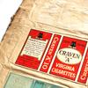 昭和初期の煙草パッケージ (7)
