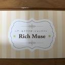 函南町 美容室 美容院 ヘアー&リラクゼーションサロン「Rich Muse」
