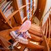 GoToトラベルで「ろっぢ安曇野遊人」に宿泊しました!ログハウスの雰囲気が最高でした😌 [2020年 秋のドール撮影旅行 その2]