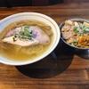 吟麺 今日華(きょうか) ※自家製麺、スープ・トッピング全て手作り 岩手県盛岡市