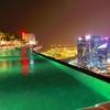 ホテル事情②シンガポール