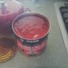 【レシピ】夏本番!自家製トマトケチャップをつくろう!