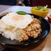 【ミートミート】バスマチの新店!アジアの屋台飯が味わえます(中区基町)