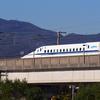 新幹線ビュースポット!「西宮市」山陽新幹線記念公園と、「尼崎市」武庫川河川敷ではウォーキングもオススメ