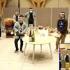 岩手県大槌町の虎舞を習いました〜三陸芸能短期留学に参加〜