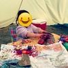 3才娘はキャンプを楽しめるようになったのか