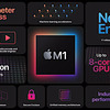 Apple「M1」チップは「A14X」Mac用途改良版〜「A12XとA12Z」のような関係性も見えてくる!〜