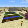 【MinecraftPC版】Part53 砂漠の村を観察