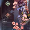 Apex Legends ランク反省 #2