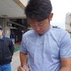 【プロ野球沖縄キャンプ2019】中日ドラゴンズの練習見学してきました!(北谷町)