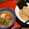 ど濃厚な魚介豚骨つけ麺を。麺がモッチモチでもう本当にもちもち。【麺屋食べいろ(伊勢崎・太田町)】