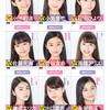ミスセブンティーン2018・最終候補21名発表!!