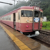 トキ鉄455・413系(2)
