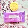 DHC薬用Qソープ(洗顔石鹸・固形)で洗うと、肌が水をはじく!美肌