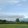 御嶽山(御岳山)の夏景色・2021年8月24日①