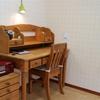 大学生ミニマリストの部屋*模様替え*デスク周りをスッキリ