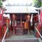 千代田稲荷神社(渋谷区/道玄坂)の御朱印と見どころ