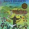 St. Francis by Brian wildsmith