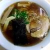 支那そば心麺@埼玉県北本市の『白メンマの醤油ラーメン』が佐野支那そば美味い