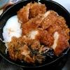 【今日の食卓】松乃屋田無店で、ささみカツ・ワンコインフェア6/28まで。これはささみのソースカツ丼。ここのカツはサクサク感が如何にもタイ人好み。 Chicken cutket on rice at Matsunoya. #食探三昧 #松乃屋