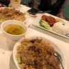 4月9日 ほぼ毎日食べてる美味しすぎるベトナム風鳥チャーハンcơm rán gà