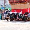 【大垣まつり】初夏の観光におすすめ!360年の伝統ある祭り!ユネスコ無形文化遺産!
