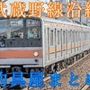武蔵野線沿線・駅チカの釣具屋まとめ